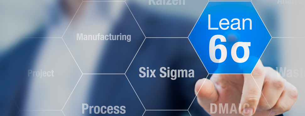 Overview of Six Sigma - Top 5 Principles, Features, Benefits