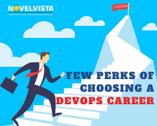 Few Perks Of Choosing A DevOps Career
