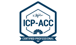 Certified Agile Coaching (ICP-ACC)